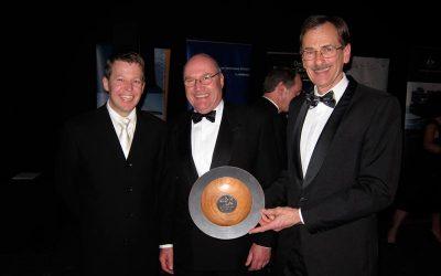 Currawong wins Second Export Award
