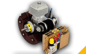 engine powertrain systems