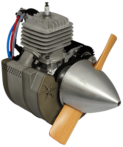 UAV engine