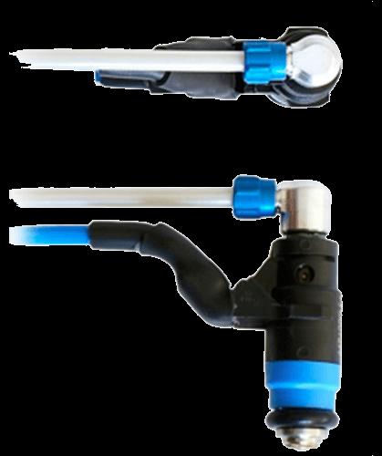 fuel injector for uav