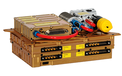 Power Supply for UAV
