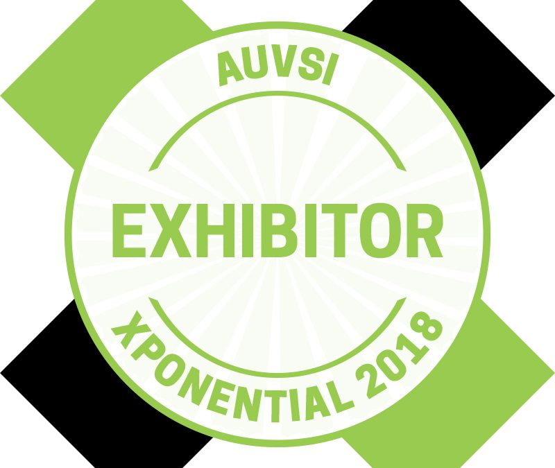 Currawong part of engine panel discussion, exhibitor at AUVSI, Xponential