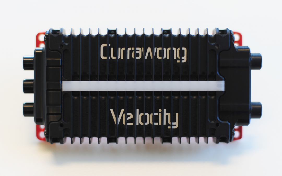 Currawong Continues to set the Benchmark for ESC Motor Controllers